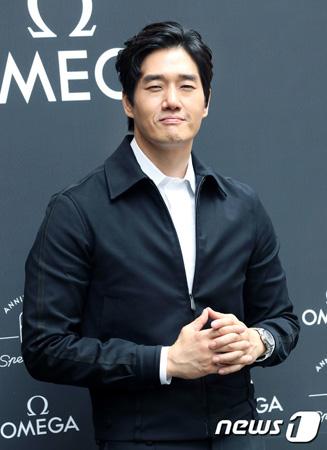 韓国俳優ユ・ジテは、所属事務所ナムアクターズとの契約が満了を迎えた(提供:news1)