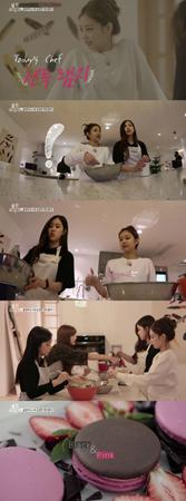 韓国ガールズグループ「BLACKPINK」が、初のリアルバラエティ番組で惜しみなく魅力を放った。(提供:OSEN)