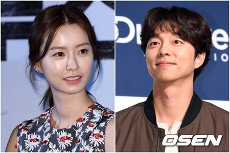 韓国俳優コン・ユ(38)と女優チョン・ユミ(34)側が結婚説に強力対応する立場を見せた。