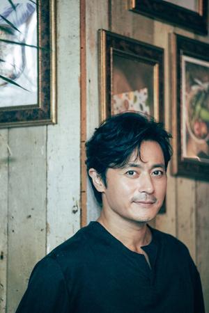 韓国俳優チャン・ドンゴン(45)が個人事務所を設立した。(提供:news1)