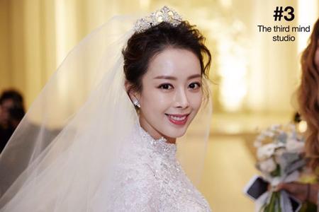 【公式】女優シン・ジス、第1子妊娠…喜びを噛み締めながら胎教に専念(提供:OSEN)
