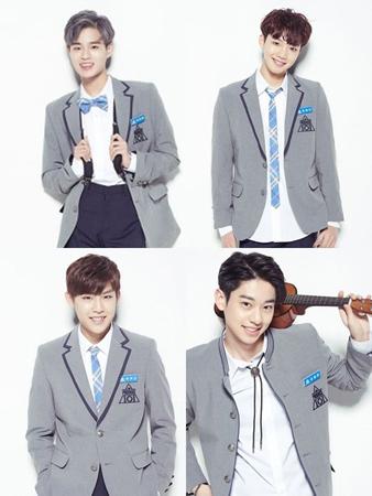 韓国ボーイズグループ「Wanna One」メンバーのイ・デフィやパク・ウジンなどが所属しているBrand New Musicが、悪質な書き込みに対して再び強硬対応に出た。(提供:OSEN)