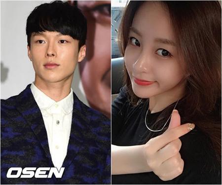 韓国俳優チャン・ギヨン(25)と女優イ・イェナ(24)が恋人関係を解消し、先輩・後輩に戻った。