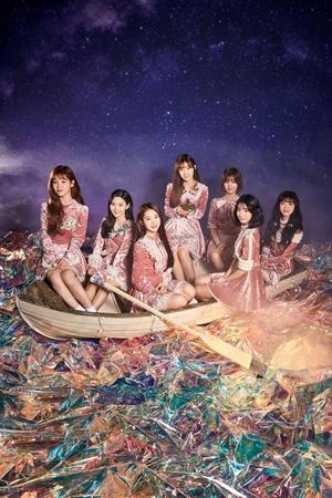 韓国ガールズグループ「OH MY GIRL」が、急成長を見せている。 (提供:OSEN)