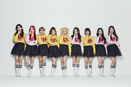 「MOMOLAND」、日本デビュー決定! 初のライセンスアルバム「MOMOLAND The BEST ~Korean Ver.~」2月28日リリース(オフィシャル)