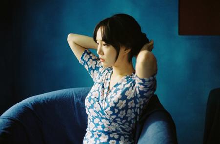 韓国歌手ユンナ(29)がスランプに陥った時期について語った。(提供:OSEN)