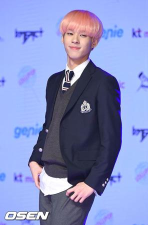 韓国アイドルグループ「IMFACT」ウンジェ(19)が「アイドル陸上大会」エアロビクスの収録直後に病院へ向かったことが分かった。