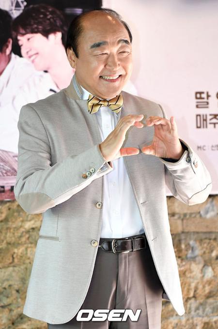 【公式】ドラマ「花遊記」出演中の俳優チャン・グァン、交通事故… ドラマ撮影後に病院へ