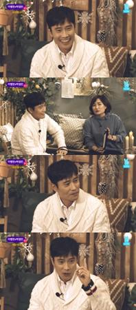 """韓国俳優イ・ビョンホンが、""""イケメン""""俳優について語った。(提供:OSEN)"""