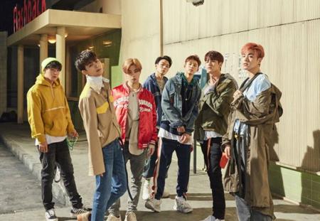 YGエンタのヤン・ヒョンソク代表、「iKON」の「覆面歌王」出演と26日のアルバム発売で「ファンの願い叶えた」(提供:OSEN)