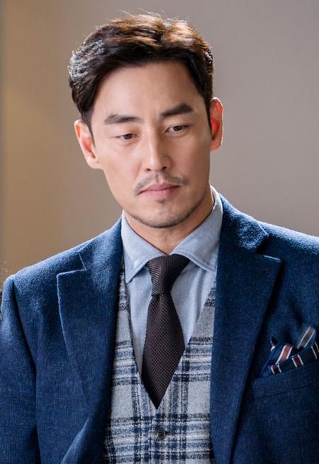 俳優キム・ソンス、SBS新ドラマ「キスを先にしましょうか」主演に決定(提供:OSEN)