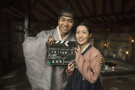 韓国俳優イ・スンギと女優シム・ウンギョン主演の映画「相性」が、2月28日に韓国で公開されることになった。(提供:OSEN)