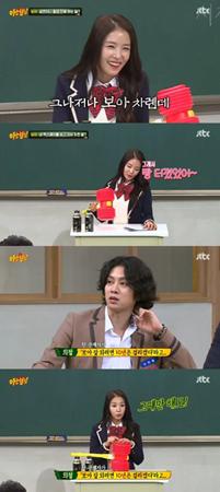 韓国歌手BoA(31)が、ステージ恐怖症であることを番組で明かした。(提供:OSEN)