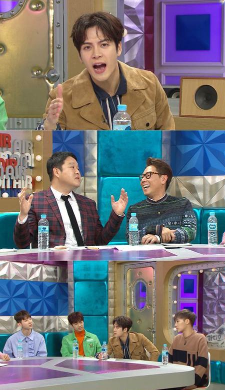「GOT7」Jacksonが宣言 「2018年は恋愛しない」(提供:OSEN)