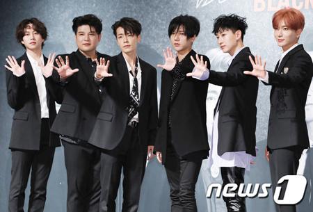韓国の男性グループ「SUPER JUNIOR」が新概念バラエティ「SuperTV」の初放送を控え、「軍服務が終わり安らかな気持ちだ」と述べた。