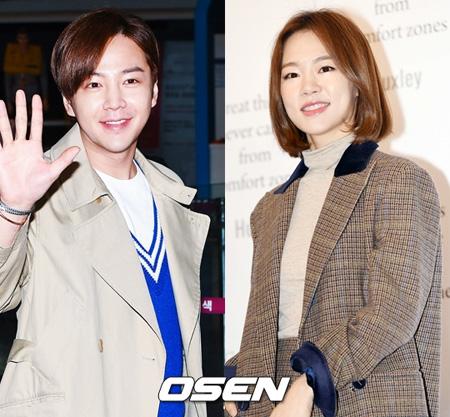 俳優チャン・グンソク、SBS新ドラマ「スイッチ」出演を確定=女性主人公にはハン・イェリ