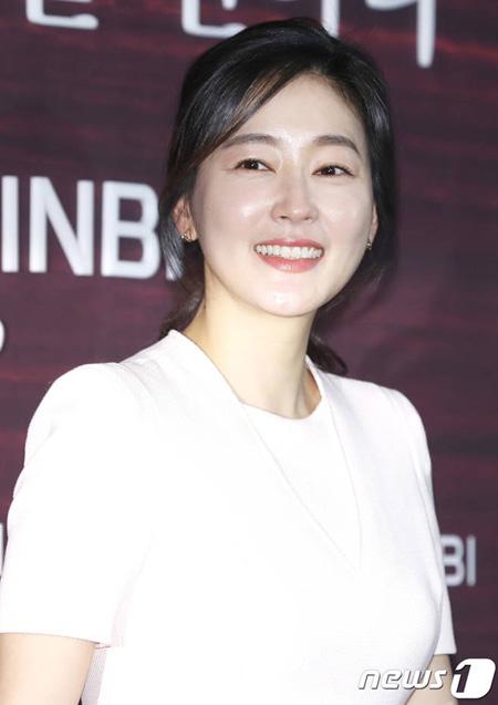 女優パク・チニ、第2子妊娠を発表