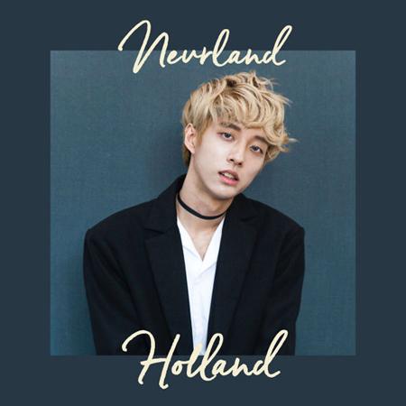 新人歌手Holland、ゲイを公表=過激シーン含むMVが海外で話題に(画像:Hollandのデビュー曲「Neverland」)
