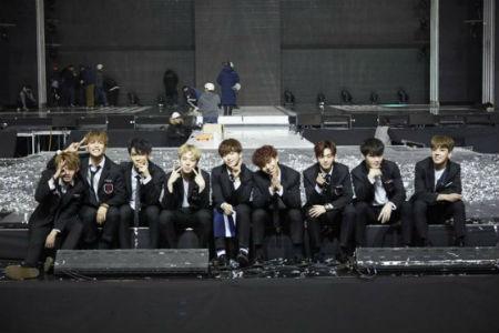 26日に生放送されたJTBCオーディション番組「MIXNINE」ファイナルラウンドを通じて、デビューグループが誕生した。(提供:OSEN)