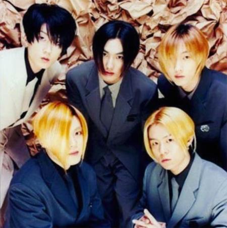 韓国の元祖アイドルグループ「H.O.T.」出身の歌手トニー・アンが再結成と関連した心境を伝えた。(提供:OSEN)