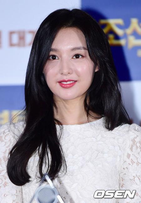 「朝鮮名探偵3」キム・ジウォン、「初めての時代劇挑戦…不安や心配が多かった」(提供:OSEN)