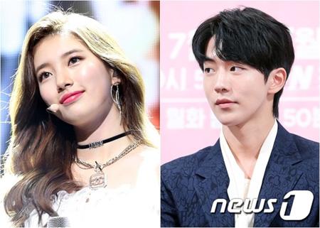 スジ(元Miss A)-ナム・ジュヒョク、MBC新ドラマ「ここに来て抱きしめて」主演候補に