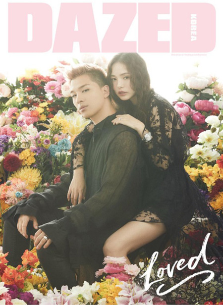 """SOL(BIGBANG)-ミン・ヒョリン、挙式後のアフターパーティーは世界的パーティープランナーが手掛ける""""歴代級""""(提供:news1)"""