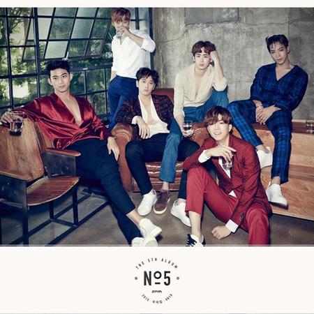 【公式】JYP側、「2PM」5人と再契約完了「2PMは永遠」…テギョンは除隊後に論議(提供:OSEN)