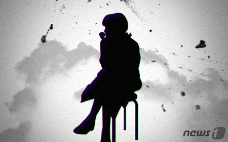 韓国有名俳優A氏の妻B氏が、フィリピンで強姦未遂被害に遭った中、加害者C氏に実刑が言い渡された。(提供:news1)