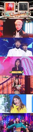 韓国アイドルグループ「SHINee」メンバーの故ジョンヒョン(享年27)の遺作となる新曲「Shinin'」が音楽番組で1位を獲得した。(提供:news1)