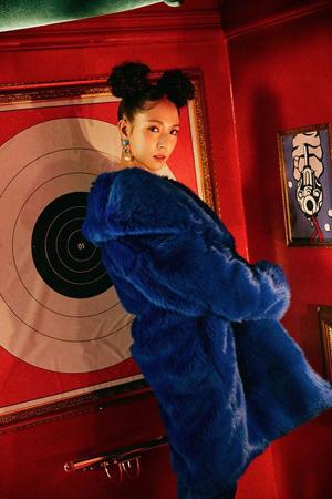 アメリカの有名メディアであるビルボードが、ニューシングル「NEGA DOLA」を発表した韓国歌手BoAにスポットを当てた。(提供:OSEN)