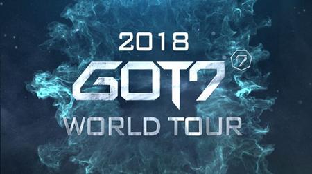 【公式】「GOT7」、3月カムバック&5月ワールドツアーを確定(提供:OSEN)