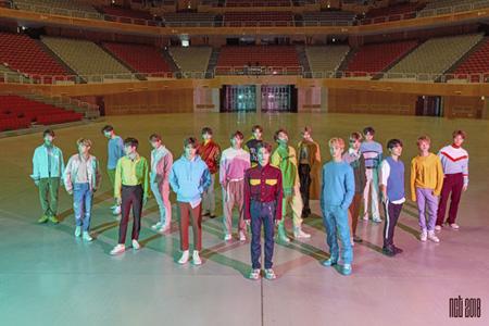 SMエンタテインメントの新概念グループ「NCT」が超大型プロジェクト「NCT 2018」でカムバックすることがわかった。(提供:OSEN)