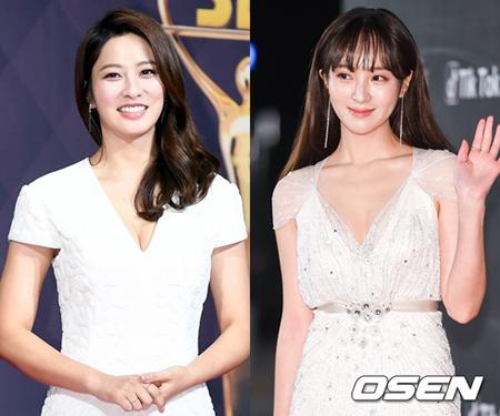 女優パク・セヨン-チョン・ヘソン、JTBCバラエティ「知ってるお兄さん」出演へ