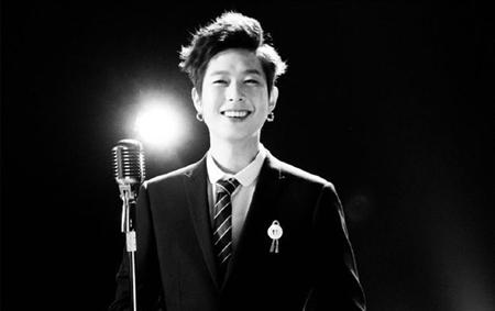 中国で活動中だった歌手キム・ハンイル、6日に突発性疾患により急死…享年27歳(提供:OSEN)