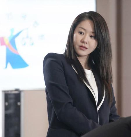 【公式】女優コ・ヒョンジョン側、ドラマ「リターン」撮影現場でPDに暴力? 「事実無根」(提供:OSEN)