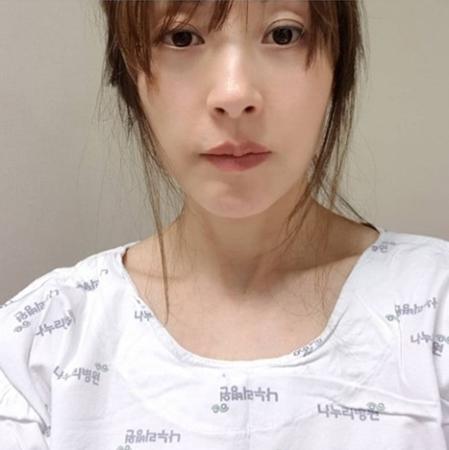 韓国の女性タレント、ソ・ジョンヒ(55)が過労で入院していたことが分かった。(提供:news1)