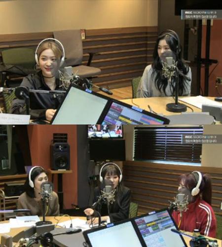 """イェリ(Red Velvet)、""""バブリーダンス""""で話題の「Celeb Five」を称賛 「オーラがある」(提供:OSEN)"""