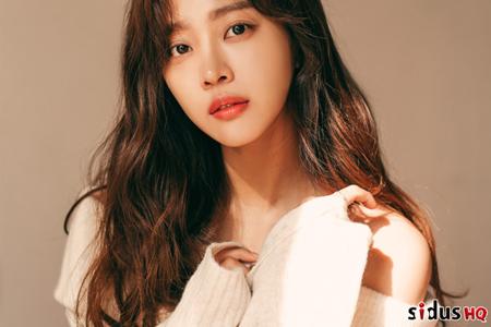 女優チョ・ボア、新MBCドラマ「別れが去った」に出演確定(提供:news1)