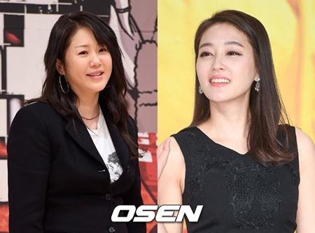 韓国女優パク・チニが、コ・ヒョンジョンの後任としてドラマ「リターン」に出演するとみられる。(提供:OSEN)