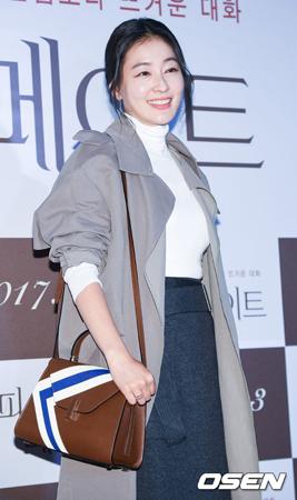 韓国女優パク・チニ(40)が、先日降板したコ・ヒョンジョン(46)の後任としてドラマ「リターン」に出演することになった。(提供:OSEN)
