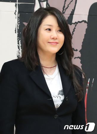 韓国SBSドラマ「リターン」を降板した女優コ・ヒョンジョン(46)側が「『リターン』がうまくいくことを願うだけだ」とエールを送った。(提供:news1)