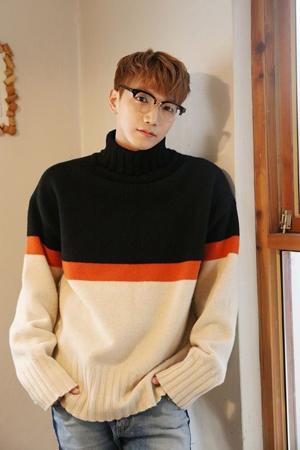 韓国ボーイズグループ「2PM」メンバーのJun.K(30)が、飲酒運転で摘発される前に再び身体検査を受けて現役服務と判定されていた。(提供:OSEN)