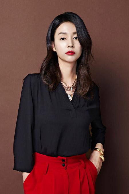 女優ソ・ユジョン、新ドラマ「ミスター・サンシャイン」出演を確定(提供:OSEN)