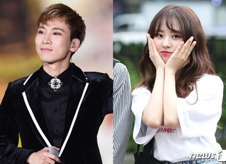 「BTOB」ソ・ウングァン&NC.A、27日にデュエット曲発表(提供:news1)