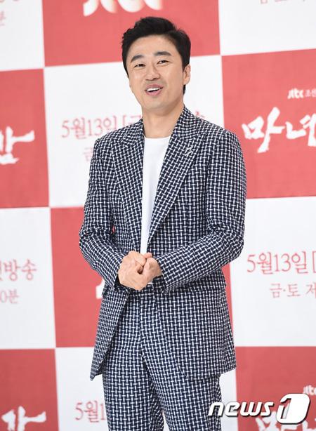 韓国俳優チョ・ダルファンがSBS水木ドラマ「リターン」に合流することがわかった。(提供:news1)