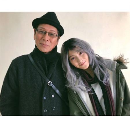 韓国ガールズグループ「KARA」出身で日本で女優として活動する知英(ジヨン、24)が、21日に急死が伝えられた俳優・大杉漣さんに哀悼の意を表した。