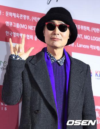 韓国俳優イ・ジェヨンが、OCNドラマ「小さな神の子どもたち」に出演することになった。(提供:OSEN)