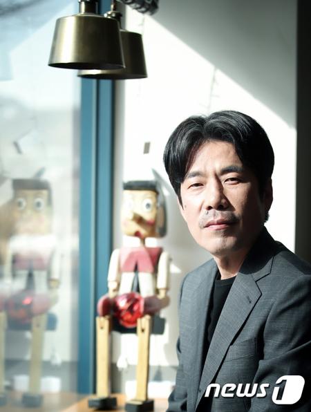 """俳優オ・ダルスにセクハラ疑惑… 事務所は""""無言""""貫く"""