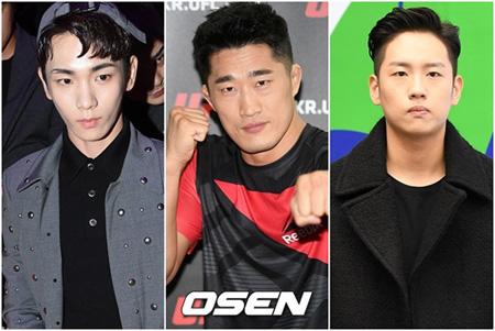 「SHINee」キー&HANHAE&キム・ドンヒョンら、シン・ドンヨプの新tvNバラエティに合流(提供:OSEN)